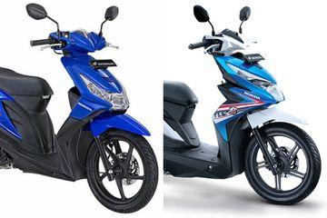 Cuma Rp 8 Jutaan Ini Pilihan Honda Beat Seken Mulai Tahun 2014 2019 Motorplus
