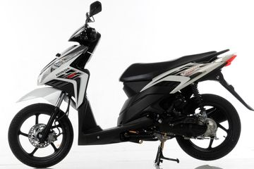 Tahu Kah Honda Vario Tipe Ini Langka Di Indonesia Dan Layak