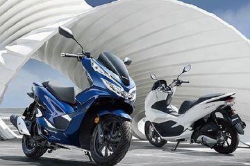 Diam Diam Honda Siapkan Pcx 157 Cc 4 Klep Bakal Ganjal Laju Yamaha Nmax Terbaru Motorplus