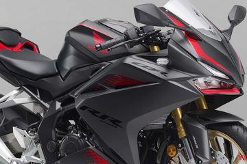 Honda Cbr250rr Penantang Ninja 250 4 Silinder Akhirnya Datang Siap Meluncur Sebentar Lagi Motorplus