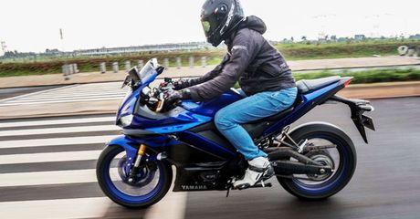 Yamaha New R25 2019 Nyaman Buat Harian? Simak Hasil Tes Lengkapnya!