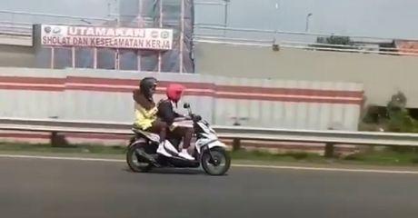 Wacana Motor Boleh Lewat Jalan Tol Makin Ramai, Pihak Kepolisian Langsung Bereaksi Keras