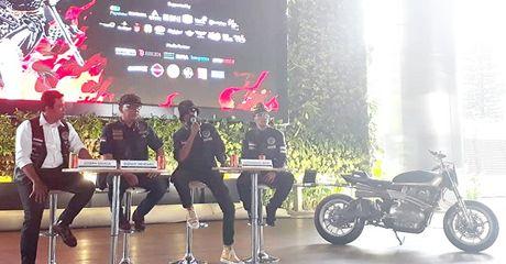 Keren, Internasional Royal Enfield Jamboree 2019 Akan Digelar di Bali
