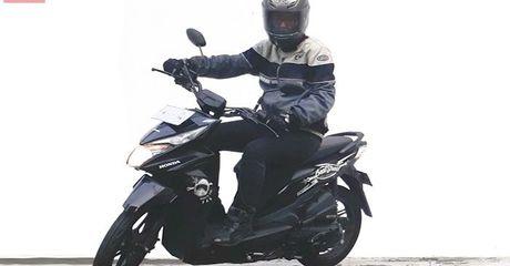 Gak Perlu Mahal-mahal Bore Up, Simak Rahasia Tenaga Honda BeAT Street Bisa Melonjak Drastis