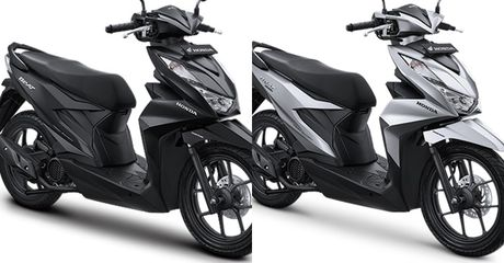 Enggak Nyangka, Ternyata Ini Yang Membuat All New Honda BeAT Deluxe Harganya Lebih Mahal dari Tipe Yang Lainnya