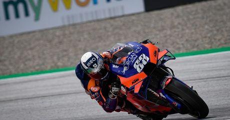 Berkarier Sejak 2005, Begini Perjalanan Panjang Miguel Oliveira Sebelum Jadi Juara MotoGP Styria 2020