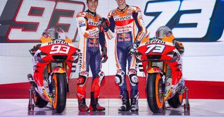 Amsyong Bro, Honda Terancam Kehilangan Sponsor Repsol, Gara-gara Marc Marquez Enggak Balap di MotoGP 2020?