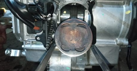 Bongkar Mesin Honda PCX 160 Bikin Pemilik PCX 150 Kecewa, Kok Bisa?