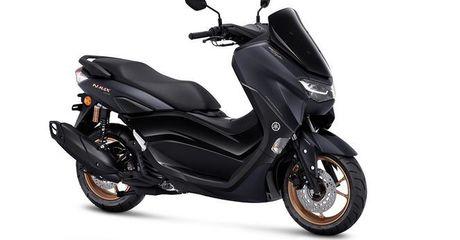 Buruan Ambil Kredit Yamaha NMAX Bebas Angsuran Dua Bulan Setelah Motor Sampe Rumah