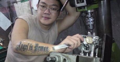 Master Tjendana, Solusi Boring Ulang Blok Motor 2 Tak