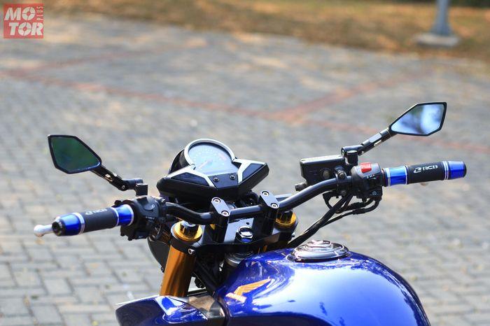 Honda CBR250RR 902 Garage