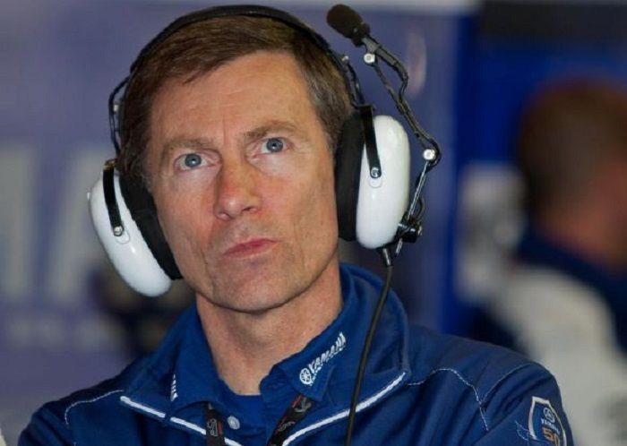 Bos Yamaha, Lin Jarvis, pun akan pensiun