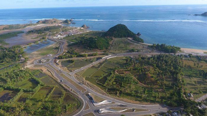 Indonesia akan menggelar MotoGP di Mandalika, Lombok
