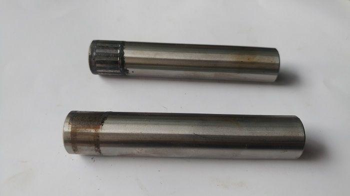 Swingarm Yamaha V-ixion
