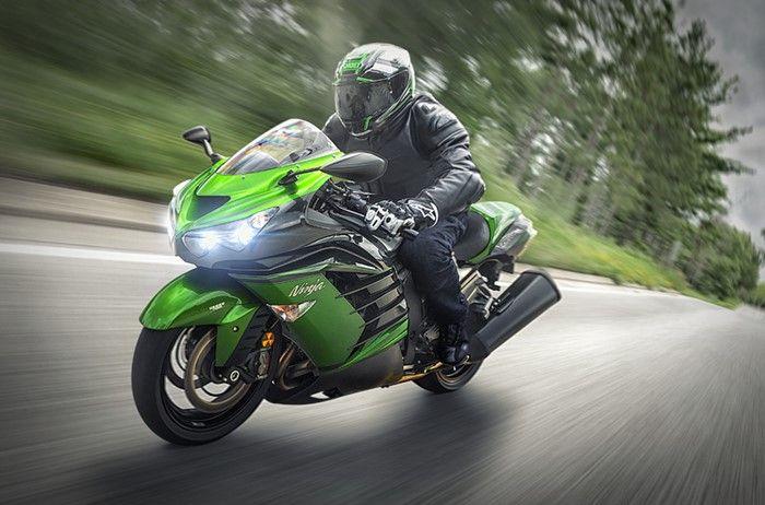 Kawasaki Motor Indonesia diskon sampai Rp 30 juta