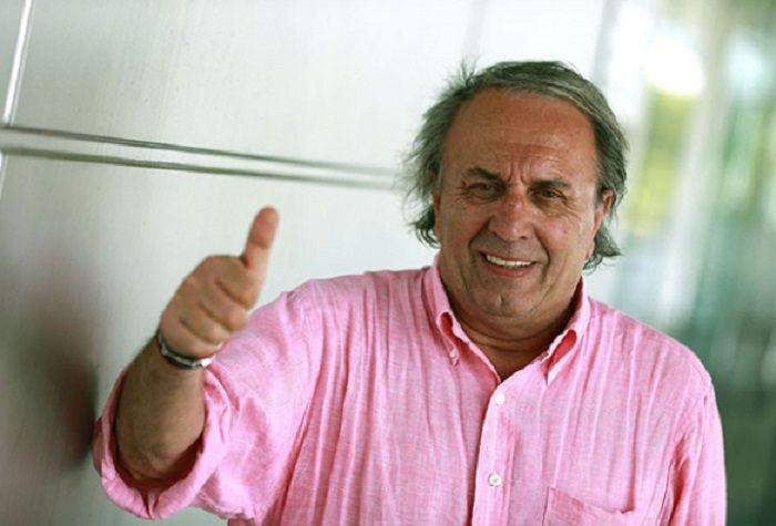 Carlo Pernat.