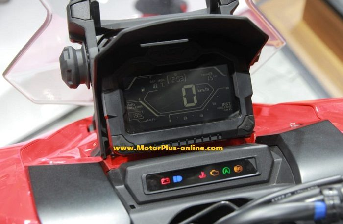 Panel speedometer Honda ADV 150 full digital.