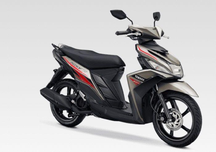 Yamaha Mio Z.