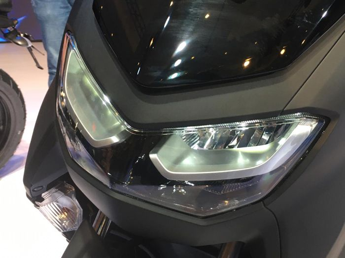 Headlamp All New NMAX