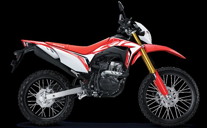 Honda CRF 150L