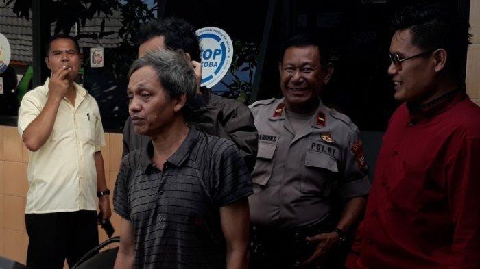 Setelah polisi berhasil menciduk tiga ojek online yang memeras penumpangnya