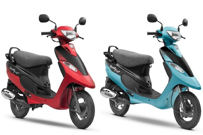 Saingan Honda BeAT terbaru resmi meluncur, fiturnya boleh juga.