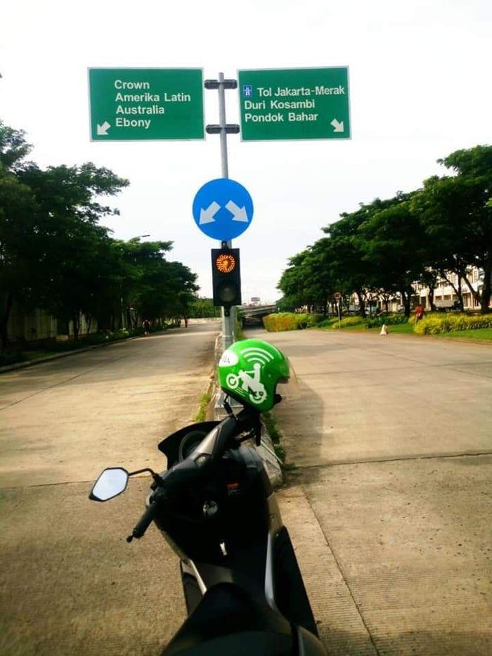 Persimpangan Jalan