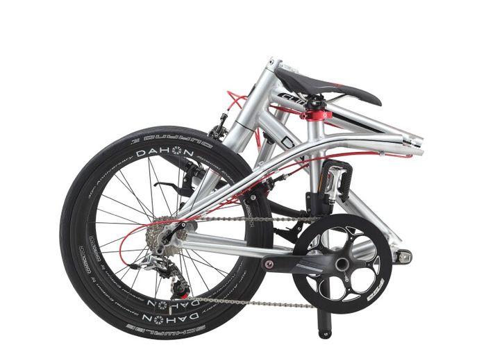 Sepeda Dahon Clinch