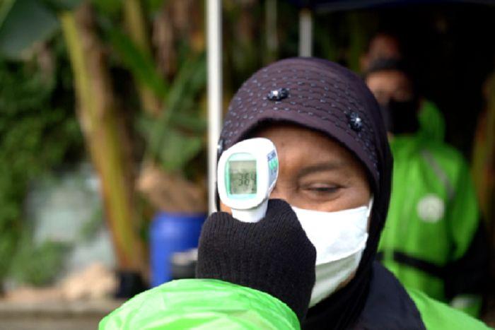 Bukti Gojek peduli disaat pandemi corona, luncurkan layanan J3K.