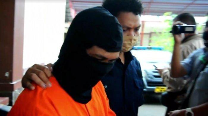 Tersangka kasus penipuan ditangkap polisi