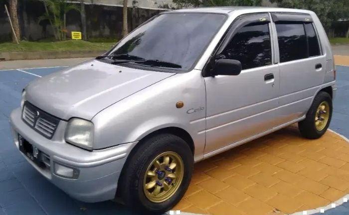 Daihatsu Ceria generasi pertama 2001