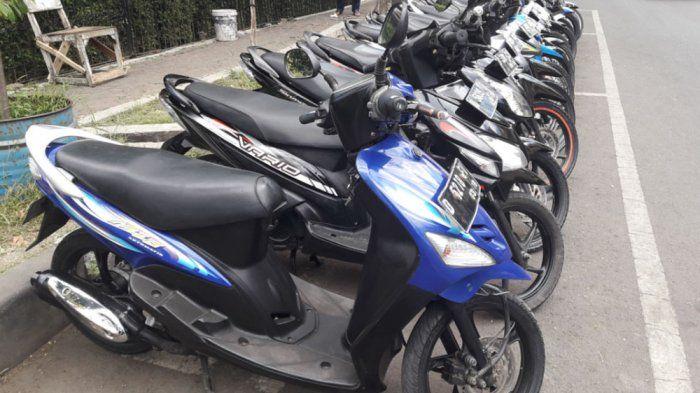 Ditjen Pajak melelang motor Honda BeAT mulai dari Rp 750 ribu, Yamaha Mio dan Honda Vario cuma Rp 3 jutaan.