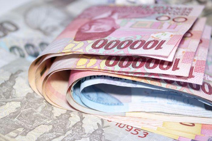 Ilustrasi bantuan subsidi gaji Rp 600 ribu belum juga cair ke rekening