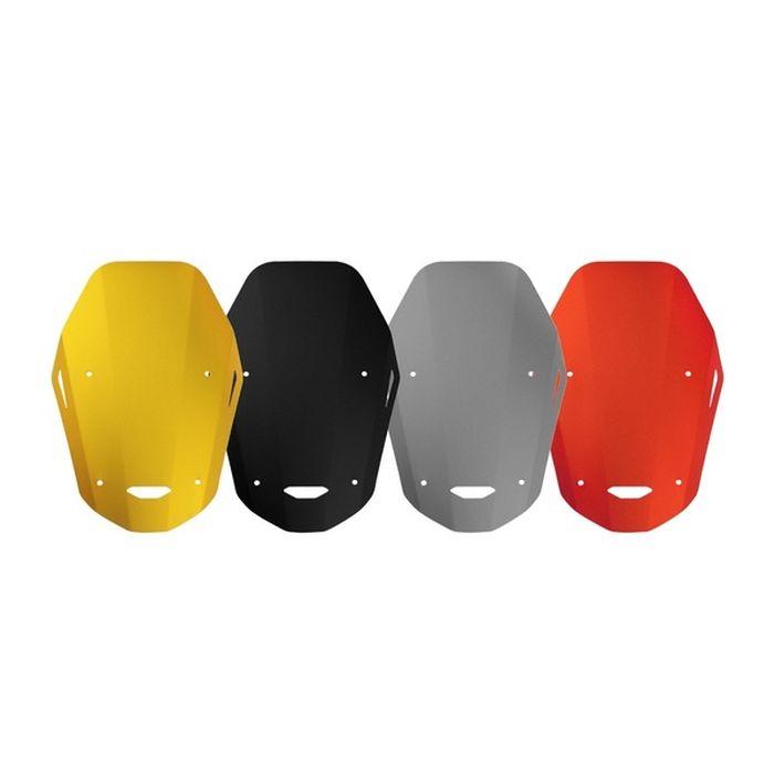 Pilihan warna windshield Kodaskin Honda ADV 150