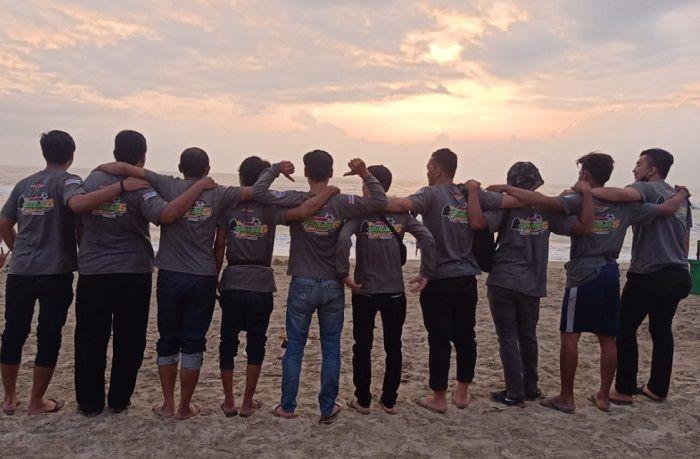 Aerox 155 Riders Club Indonesia (ARCI) Tangerang Chapter baru saja sukses menggelar Musyawarah Chapter (Muschap) pada Sabtu-Minggu (7-8/11/2020).