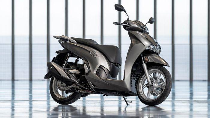 Mantul, motor baru Honda bermesin 350 cc resmi dijual, harganya cuma segini bro!