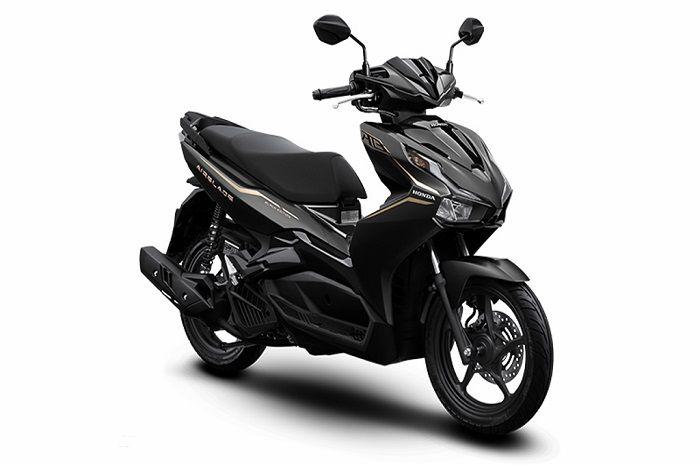 Motor baru pesaing Yamaha All New Aerox resmi meluncur, harganya bikin penasaran.