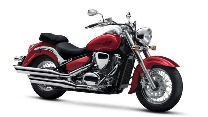 Motor baru kembaran Harley-Davidson resmi meluncur, harganya lebih murah dari motor matic Yamaha.