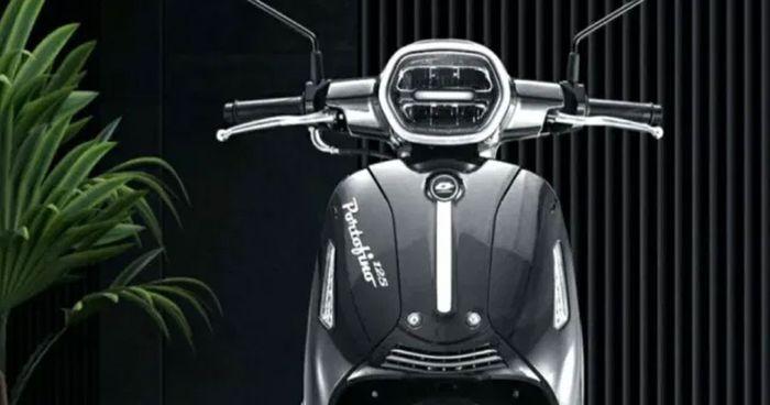 Headlamp QJMotor PortoFino 125