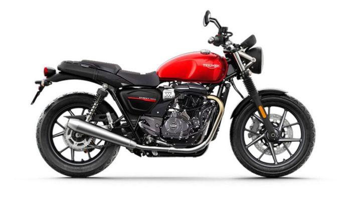Triumph bakal buat motor baru bermesin 250 cc, harganya murah?