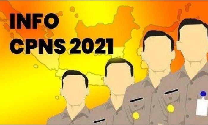 Buruan Daftar Rekrutmen PNS 2021, Ada yang Gajinya Sebulan Setara Harga Ninja ZX-25R
