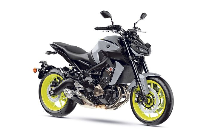 Yamaha MT-09 Standard