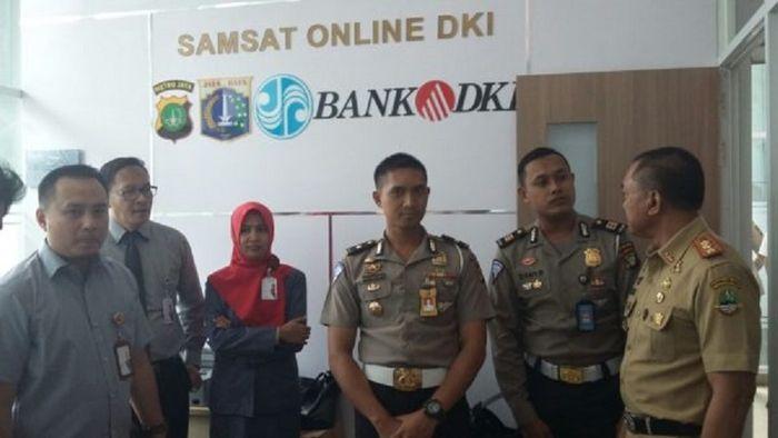 Samsat Bekasi