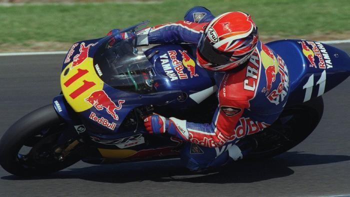 Mantan pembalap GP 500 cc Simon Crafar akan jadi komentator balap MotoGP mulai 2018