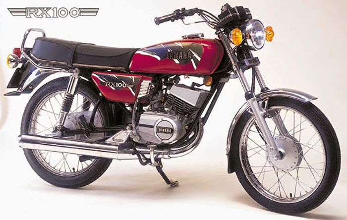 932450514 - Legenda Motor Indonesia, Ini Deretan Motor yang Beken di Indonesia Tahun 80-an