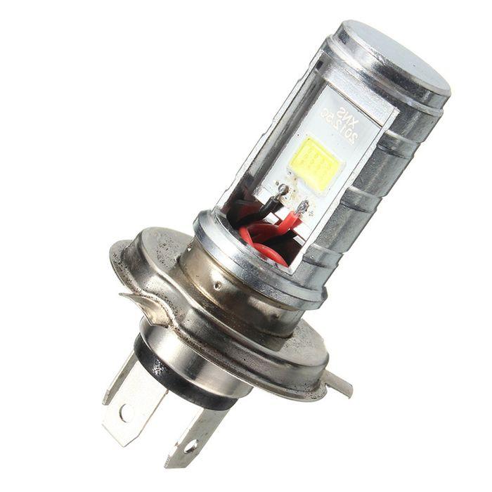 Bohlam LED motor