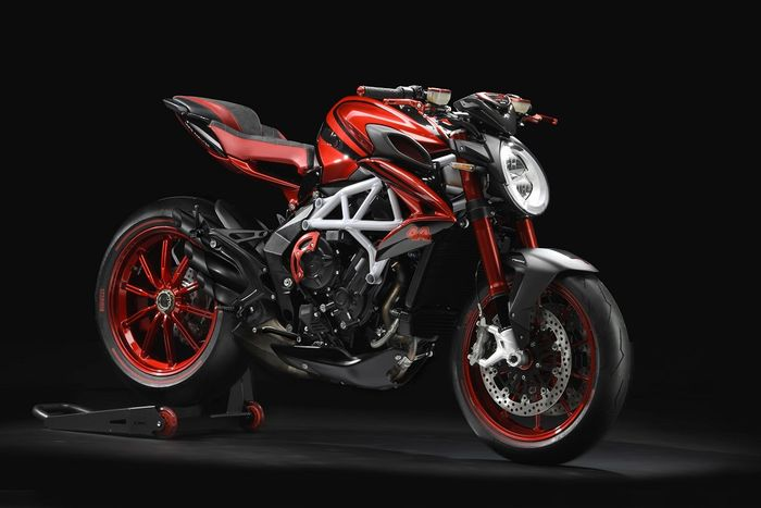 MV Agusta Brutale 800 RR Limited Edition