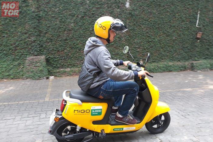 Migo e-Bike