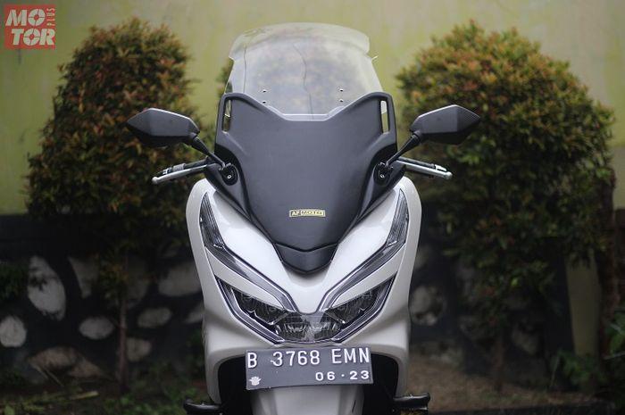 Windshield untuk Honda PCX 150