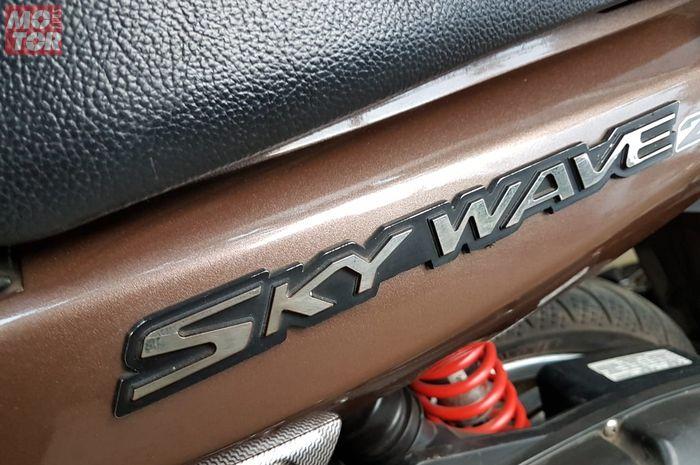 Catat Nih Daftar Subtitusi Spare Parts Buat Suzuki Skywave Bisa Comot Punya Pabrikan Lain Semua Halaman Motorplus